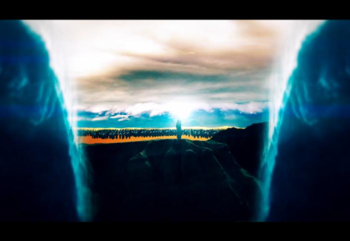 ЖЕНА ФАРАОНА АСИЯ | TRAILER 2020 [wqhd]