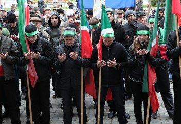 Татарларға қарсы репрессиялық шаралар қолданыла бастады