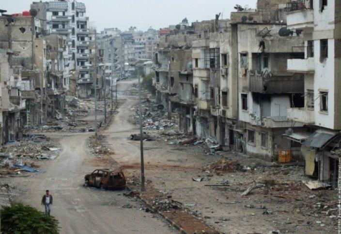 Война на перекрестке цивилизаций. 10 причин, почему именно Сирия
