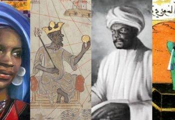 10 самых известных чернокожих мусульман в истории