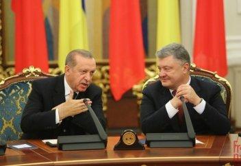 Турция подтвердила: Россия незаконно захватила Крым