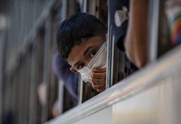 Названа точная опасность коронавируса для детей. Найдено уязвимое место коронавируса