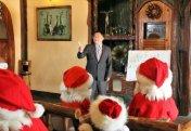 Мұсылман емес ел Рождествоны мерекелеуге тыйым салды