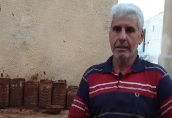 Сириялық босқын тегін электр энергиясын алу жолын тапты (видео)
