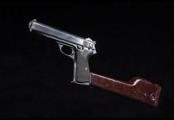 Автоматический пистолет Калашникова показали на видео. Мини-арсенал: как создается миниатюрное оружие