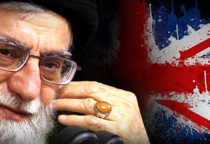 Иранның діни лидері ИСИМ-ді қай мемлекеттердің құрғанын айтты