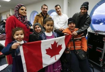 $200 млн помощи направит Канада Ближнему Востоку
