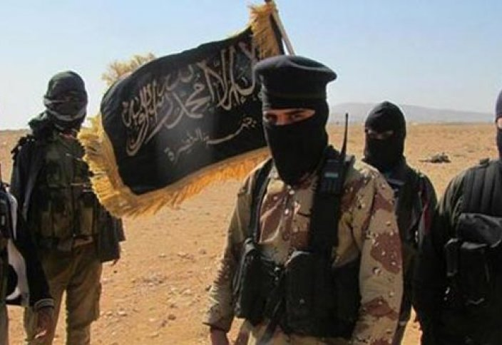 ИСИМ Тиркит әкімі: Сүннилер де, шииттер де кәпірлер!