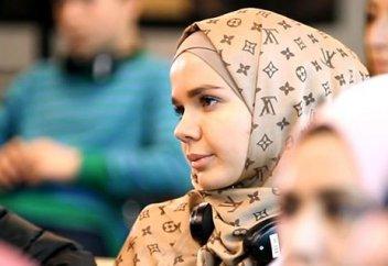 Ресми құжат үшін хижабпен суретке түсуге рұқсат берді