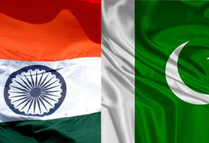 Задача: Индия и Пакистан – МИР?!