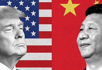Қытай екі күнде 50 млрд доллар жоғалтты. АҚШ-тың сауда соғысындағы осал тұсы неде
