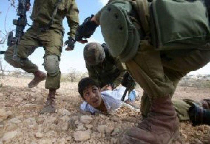 Война Палестина-Израиль уносит больше палестинцев