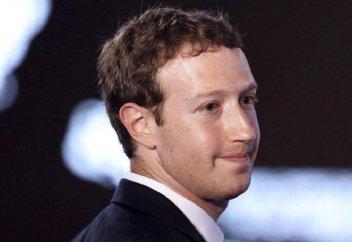 Цукерберг намерен продать в ближайшие 1,5 года до 75 млн акций Facebook