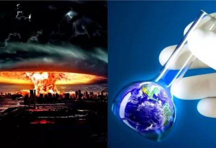Project Syndicate: мир должен остановить троянского коня геоинженерии