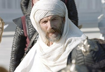 Азиз Махмұд Худайы есімді әулиенің керемет көрсетуін сұраған патшайымға айтқаны
