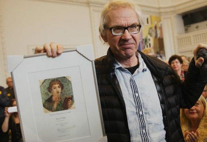 Автора карикатур на Пророка Мухаммада наградили премией