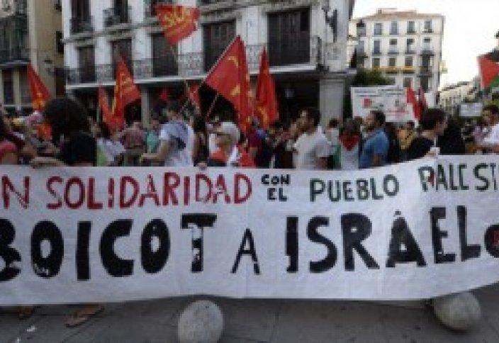 Испания Палестина тәуелсіздігін мойындауға әзір