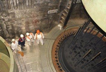 Китай может построить 30 ядерных реакторов к 2030 г
