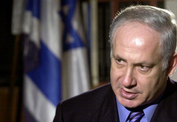 Израиль премьері Палестинаны мемлекет ретінде мойындауға дайын екенін айтты