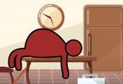 Не превращай Рамадан в обжорство