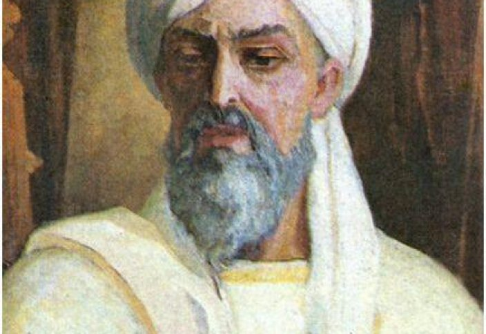 Европаны таңғалдырған Ибн Сина