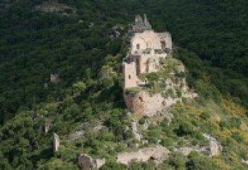 Сирия. Крепость Салах-ад -Дина (видео)