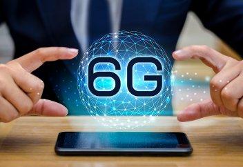 Қытай 6G байланыс стандартын қолға алмақ