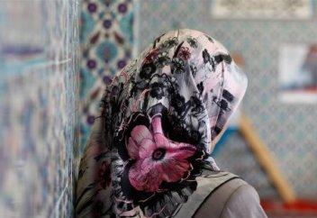 В Лондоне запретили хиджаб для школьниц