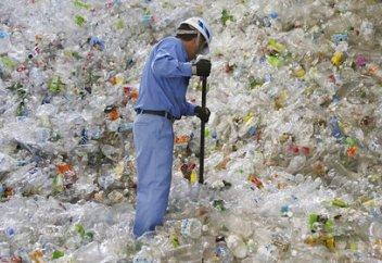 Пластикті залалсыздандырудың тағы бір тәсілі табылды