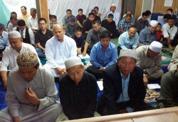 Как камбоджийские мусульмане открыли латиноамериканцам путь в Ислам