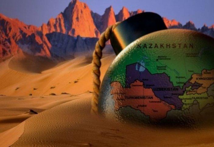 Орталық Азия: радикалдану және стратегиялық мәселелер