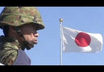 Япония разрабатывает наступательные ударные самолеты для войны с Россией
