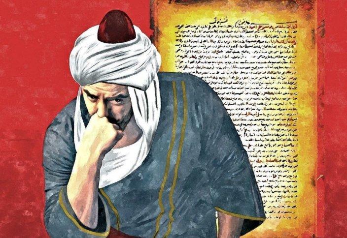 Что привело Имама Газали в суфизм?