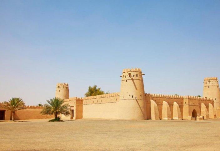 Туристические места Саудовской Аравии, которые вы теперь можете посетить (фото)