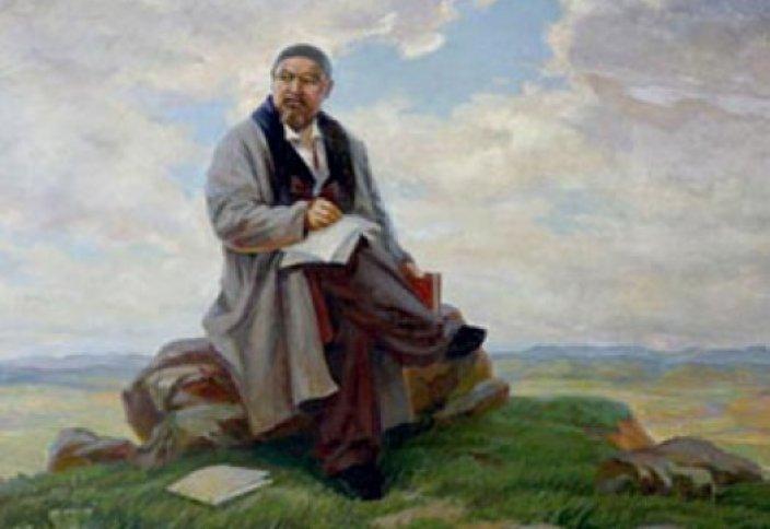 Қытай қазақтары Абай ақын туралы мультфильм түсіруді қолға алды