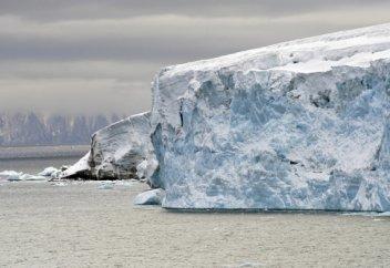 Арктиканың мұзы соңғы мың жарым жылда болмаған жылдамдықпен еріп жатыр