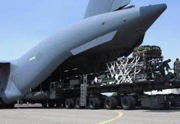 Военное дело: Посмотрите, как работает новейшая система запуска крылатых ракет. Их сбрасывают из самолетов (видео)