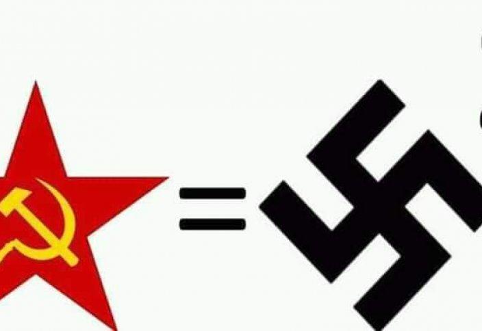 КСРО мен нацистік Германияны бір қатарға қойғандар заңмен қудаланады