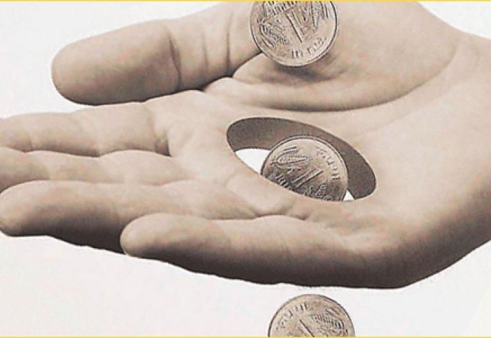 Сколько денег отложено у каждого казахстанца на чёрный день?