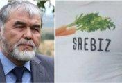 Узбекский политик обратился к казахстанцам по поводу латиницы (фото+видео)