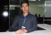 Астаналық студент су үнемдейтін озық технология ойлап шығарды (фото)