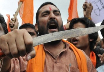Разное: Как индийские политики стирают ислам с лица земли