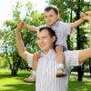 Обязательства отца перед ребёнком