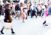 Эксперты назвали «самый стрессовый» город мира