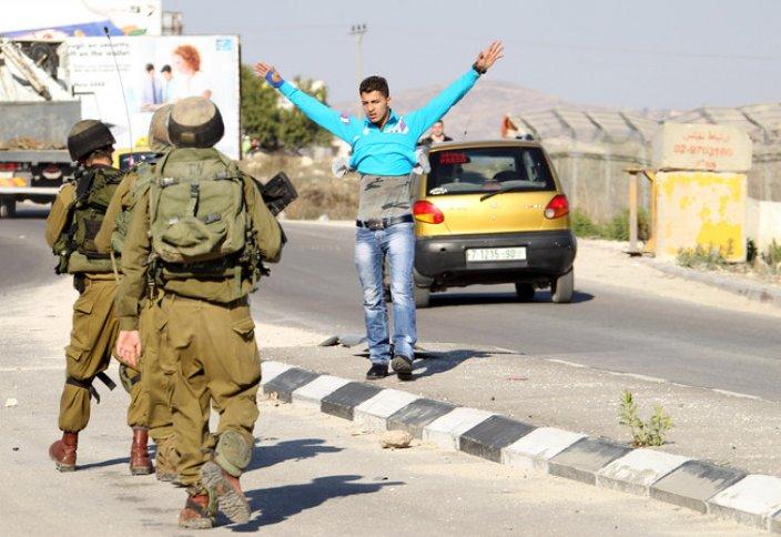 Израиль бейбітшілікті қаламайды