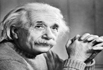 Альберт Эйнштейннің Құдай туралы соңғы толғамы белгілі болды