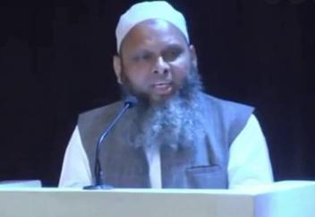 Бірнеше мыңдаған адамның исламға келуіне себепкер болғаны үшін қамауға алынды