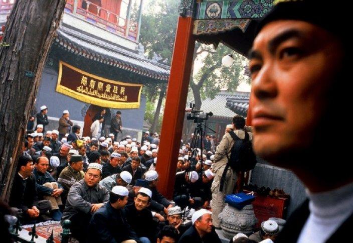 Қытай мұсылмандарының зары