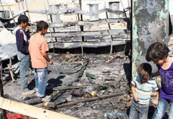 Сирия дағдарысы Ливан үшін 20 000 000 000 долларға түсейін деп тұр
