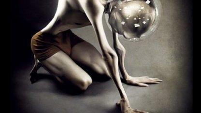 «Цивилизованное человечество» погибнет из-за голых баб